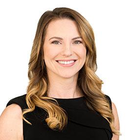 Team Member Melanie Kennett