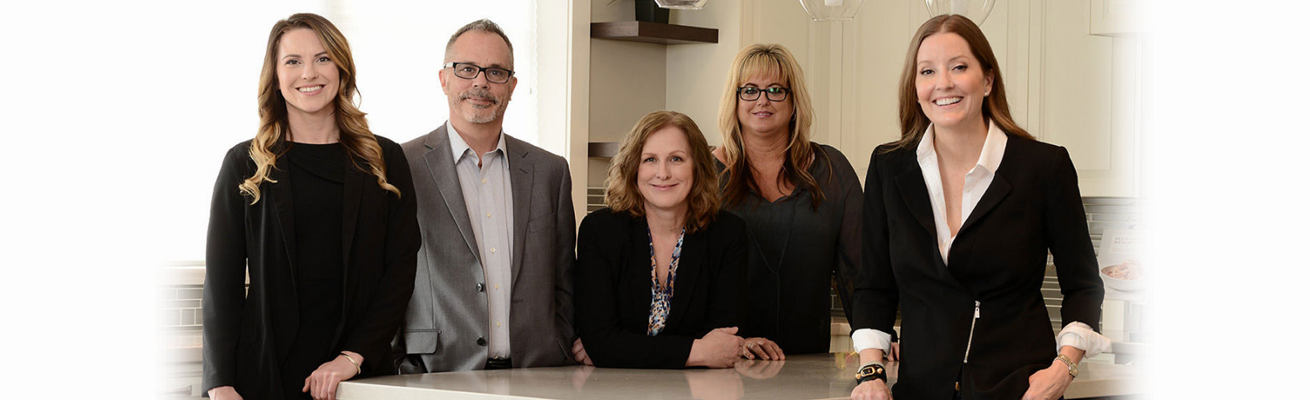 Greater Vancouver Realtors