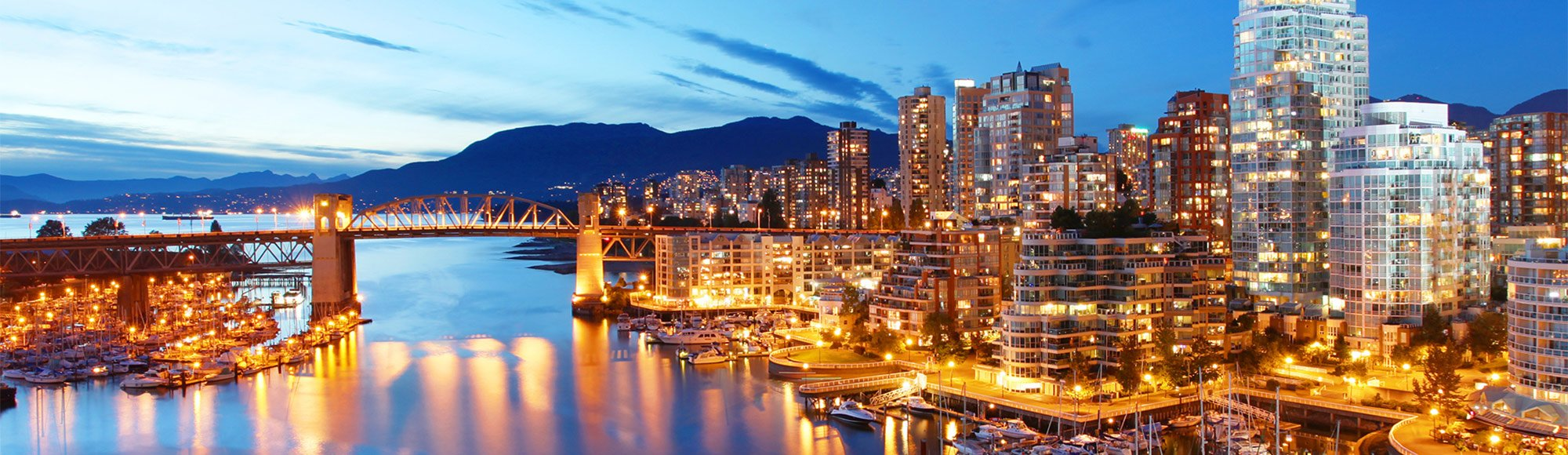 Real Estate in Greater Vancouver