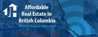 Affordable Real Estate In British Columbia
