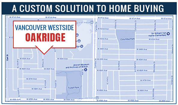 Custom Solutions for Home Buyers