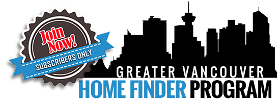 Home Finder Program -Jamie Hooper