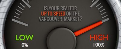 Up to Speed in the Vancouver Market