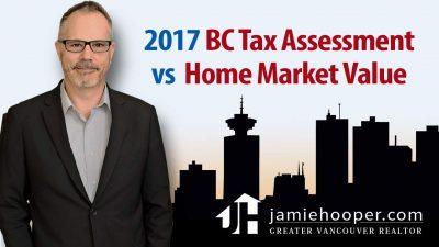 2017 Tax Assessment vs Home Value
