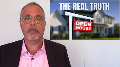 Truth About Open Houses