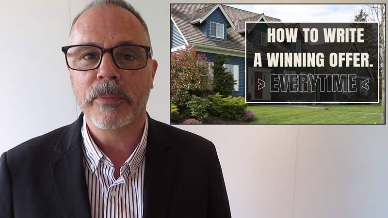 Vancouver Real Estate Winning Offer