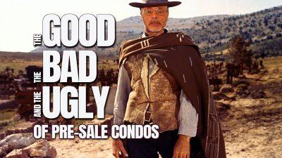 Pre-Sale Condos a Good Investment