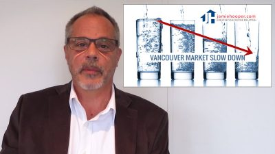 Vancouver Real Estate Market Decline