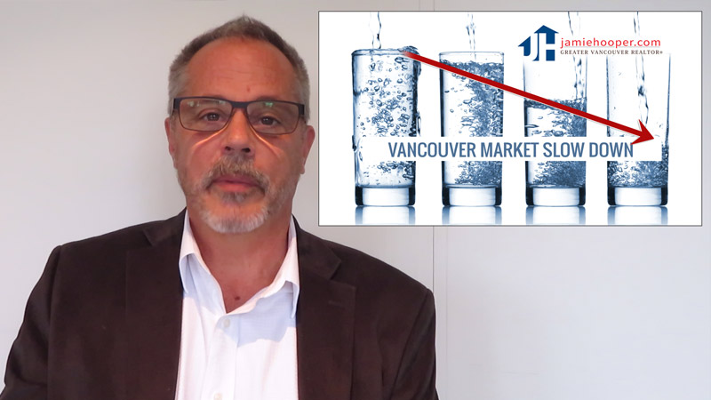 Vancouver Real Estate Market Decline