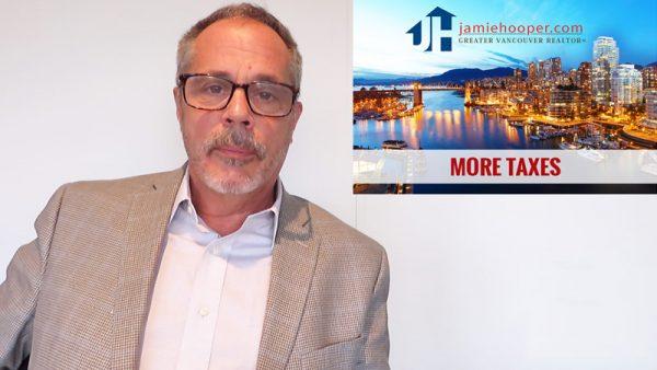 Vancouver Real Estate Bubble