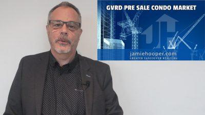 GVRD Pre-Sale Condos