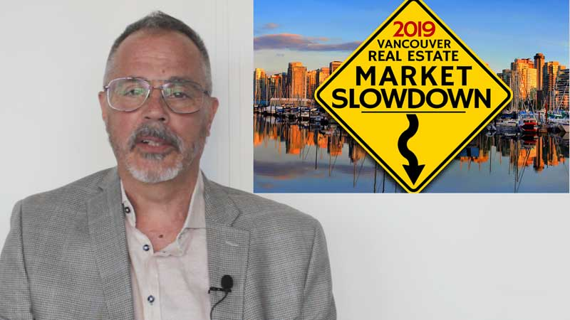 Vancouver Market Slow