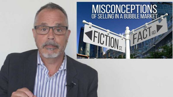 5 real estate misconceptions