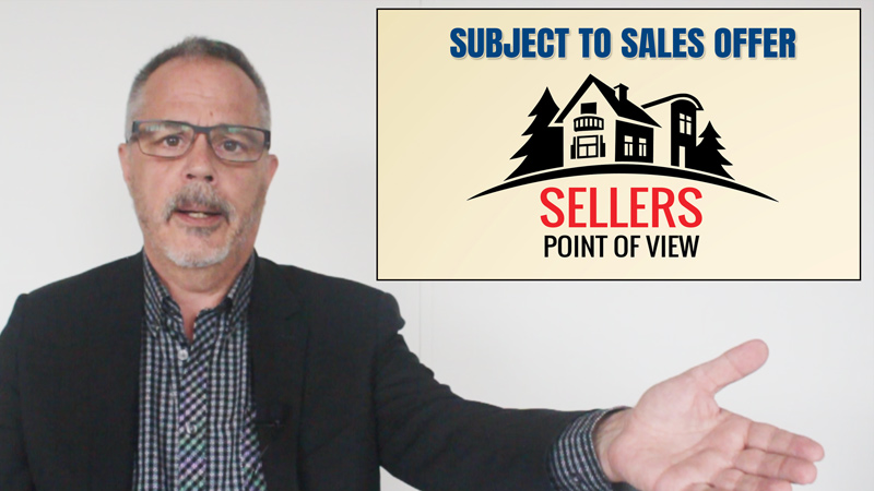 Real Estate Subject to Sale offers