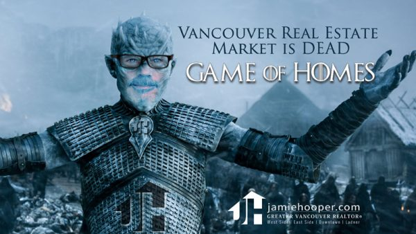 2019 Vancouver Real Estate June