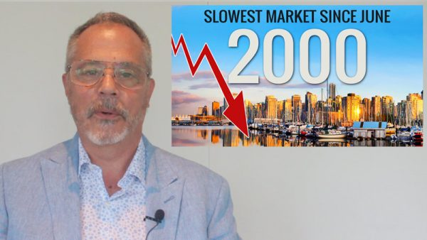 Not a Bubble Market in Vancouver